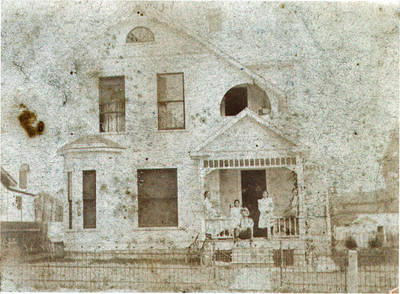 Large House ca. 1900