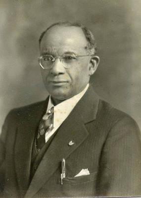 Walter Mayo