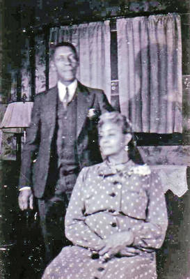 Charles and Anne Turner