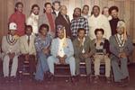 Elks Kokosing Lodge circa 1973