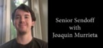 Kenyon Athletics Senior Sendoff - Joaquin Murrieta by Joaquin Murrieta