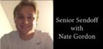 Kenyon Athletics Senior Sendoff - Nate Gordon