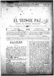 EL IRIS DE PAZ 16 de noviembre de 1901