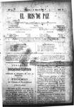 EL IRIS DE PAZ 7 de marzo de 1901