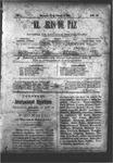 EL IRIS DE PAZ 21 de febrero de 1901