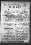EL IRIS DE PAZ 14 de febrero de 1901
