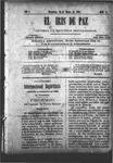 EL IRIS DE PAZ 24 de enero de 1901