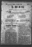 EL IRIS DE PAZ 17 de enero de 1901