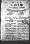 EL IRIS DE PAZ 10 de enero de 1901