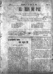 EL IRIS DE PAZ 2 de enero de 1901