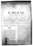 EL IRIS DE PAZ 4 de enero de 1902