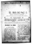 EL IRIS DE PAZ 25 de octubre de 1902