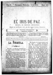 EL IRIS DE PAZ 13 de diciembre de 1902
