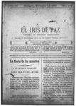 EL IRIS DE PAZ 7 de noviembre de 1903