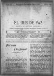 EL IRIS DE PAZ 19 de septiembre de 1903
