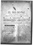 EL IRIS DE PAZ 25 de abril de 1903