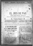 EL IRIS DE PAZ 18 de abril de 1903
