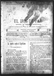 EL IRIS DE PAZ 28 de febrero de 1903