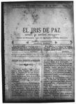 EL IRIS DE PAZ 21 de febrero de 1903
