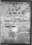 EL IRIS DE PAZ 7 de febrero de 1903