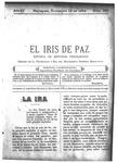 EL IRIS DE PAZ 19 de noviembre de 1904