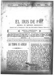EL IRIS DE PAZ 25 de junio de 1904