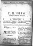 EL IRIS DE PAZ 16 de abril de 1904