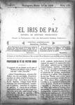 EL IRIS DE PAZ 19 de marzo de 1904