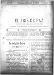 EL IRIS DE PAZ 5 de marzo de 1904