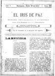 EL IRIS DE PAZ 17 de junio de 1905