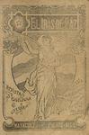 EL IRIS EL IRIS DE PAZ 1909