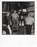 Family by Tractor