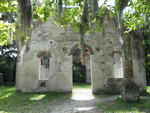St. Helena Parish Chapel of Ease Ruins