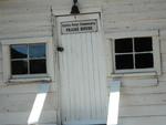 Coffin Point Community Praise House