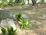Eddings Point Graveyard
