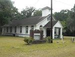 Scottsville Baptist Church