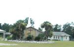 St. Helena Baptist Church Sign