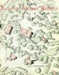 Kenyon Alumni Bulletin - July-September 1961