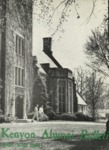 Kenyon Alumni Bulletin - April-June 1965
