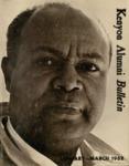Kenyon Alumni Bulletin - January-March 1968