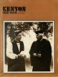 Kenyon College Bulletin - November 1974