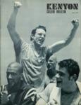Kenyon College Bulletin - April 1974