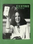 Kenyon College Bulletin - April 1975
