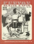 Kenyon College Bulletin - July 1976