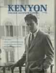 Kenyon College Alumni Bulletin - November 1977