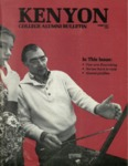 Kenyon College Alumni Bulletin - February 1978