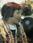 Kenyon College Alumni Bulletin - Summer 1978