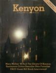 Kenyon College Alumni Bulletin - Spring 1979