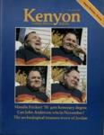 Kenyon College Alumni Bulletin - Summer 1980