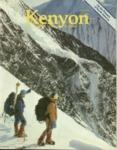 Kenyon College Alumni Bulletin - Fall 1980